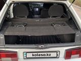 ВАЗ (Lada) 2114 (хэтчбек) 2013 года за 1 550 000 тг. в Алматы – фото 5