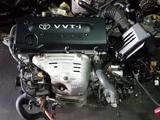 Двигатель Toyota Camry 40 2, 4 (тойота камри) за 88 700 тг. в Алматы