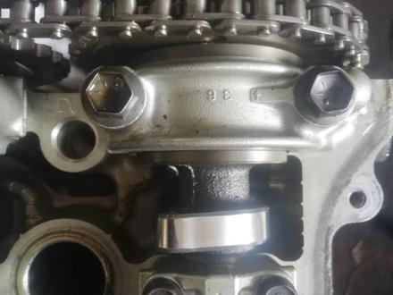 Двигатель Toyota Camry 40 2, 4 (тойота камри) за 88 700 тг. в Алматы – фото 2