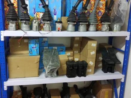 Запчастей на спецтехнику и на оборудования в Алматы – фото 9