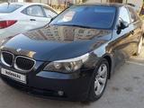 BMW 525 2006 года за 4 600 000 тг. в Шымкент