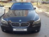 BMW 525 2006 года за 4 600 000 тг. в Шымкент – фото 2