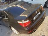BMW 525 2006 года за 4 600 000 тг. в Шымкент – фото 4
