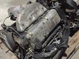 Двигатель Мазда 323 (В3) за 130 000 тг. в Кокшетау