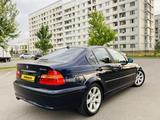 BMW 325 2003 года за 2 500 000 тг. в Алматы – фото 2