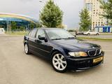 BMW 325 2003 года за 2 500 000 тг. в Алматы – фото 3