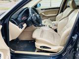BMW 325 2003 года за 2 500 000 тг. в Алматы – фото 5