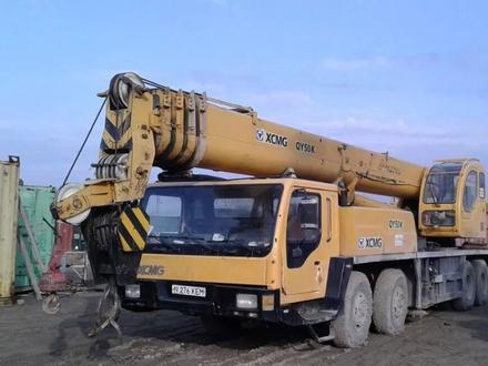 XCMG  40 тоник 2008 года за 40 000 000 тг. в Кызылорда
