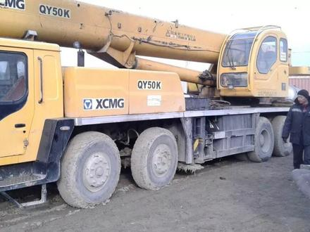 XCMG  40 тоник 2008 года за 40 000 000 тг. в Кызылорда – фото 2