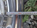 Диски RH ZW1 R17 за 400 000 тг. в Караганда – фото 5