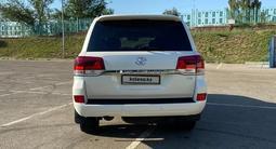 Toyota Land Cruiser 2014 года за 19 400 000 тг. в Алматы – фото 4