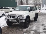 Nissan Patrol 1992 года за 2 500 000 тг. в Алматы