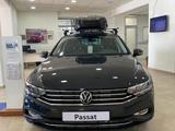 Volkswagen Passat Business 1.4 TSI 2020 года за 14 449 000 тг. в Нур-Султан (Астана)