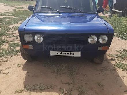 ВАЗ (Lada) 2106 1997 года за 480 000 тг. в Павлодар – фото 3