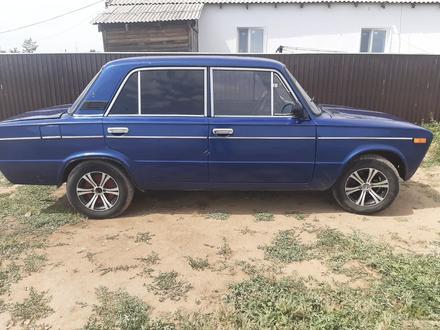 ВАЗ (Lada) 2106 1997 года за 480 000 тг. в Павлодар – фото 4