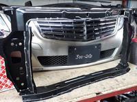 Панель радиатора (телевизор) Hyundai Accent 2 за 88 888 тг. в Караганда