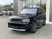 Land Rover Range Rover Sport 2012 года за 13 900 000 тг. в Алматы
