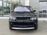 Land Rover Range Rover Sport 2012 года за 13 900 000 тг. в Алматы – фото 2
