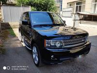 Land Rover Range Rover Sport 2010 года за 10 400 000 тг. в Алматы