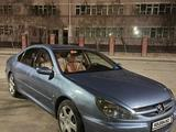 Peugeot 607 2002 года за 1 500 000 тг. в Алматы