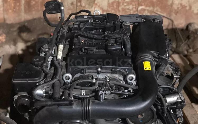 Двигатель м271 турбо за 1 200 000 тг. в Алматы
