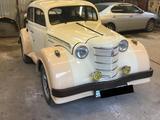 Ретро-автомобили СССР 1955 года за 5 000 000 тг. в Алматы