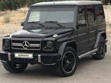 Mercedes-Benz G 500 2003 года за 13 450 000 тг. в Алматы – фото 5