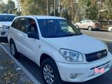 Toyota RAV 4 2003 года за 4 800 000 тг. в Алматы