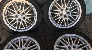 Колеса с дисками отличного качества! за 170 000 тг. в Талдыкорган