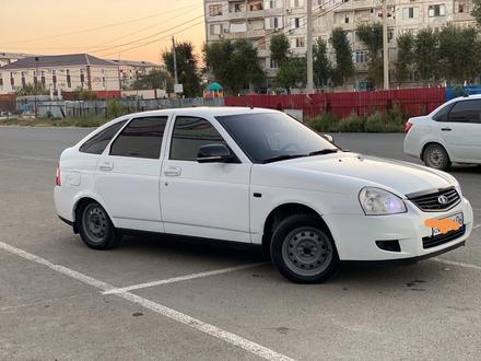 ВАЗ (Lada) 2172 (хэтчбек) 2013 года за 2 500 000 тг. в Атырау