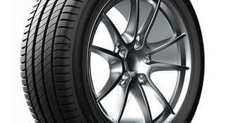235/45R18 Michelin Primaccy 4 за 60 000 тг. в Алматы