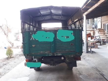 УАЗ 3303 1983 года за 600 000 тг. в Шымкент – фото 2