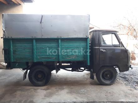 УАЗ 3303 1983 года за 600 000 тг. в Шымкент – фото 3