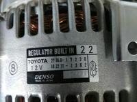 Генератор на Toyota Land Cruiser за 12 000 тг. в Шымкент