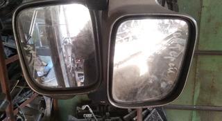 Зеркала Опель Монтерей за 30 000 тг. в Алматы