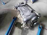ДВС (двигатель) Accent Rio g4fc за 340 000 тг. в Костанай