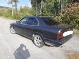 BMW 520 1990 года за 1 200 000 тг. в Усть-Каменогорск – фото 3