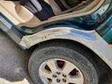 На Subaru Legacy B3, ремчасти задних крыльев, новые металлические за 19 000 тг. в Нур-Султан (Астана) – фото 5