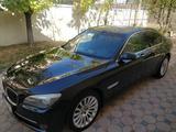 BMW 740 2009 года за 7 000 000 тг. в Шымкент – фото 3
