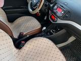 Kia Picanto 2013 года за 3 300 000 тг. в Актобе – фото 2