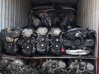 Двигатель на toyota harrier за 420 000 тг. в Алматы