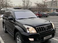 Toyota Land Cruiser Prado 2007 года за 12 200 000 тг. в Алматы