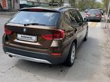 BMW X1 2013 года за 7 500 000 тг. в Алматы – фото 2