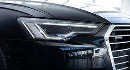Audi A6 45 TFSI Quattro 2021 года за 30 183 400 тг. в Алматы – фото 3