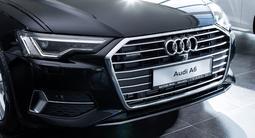 Audi A6 45 TFSI Quattro 2021 года за 30 183 400 тг. в Алматы – фото 2