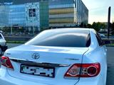 Toyota Corolla 2010 года за 5 500 000 тг. в Алматы – фото 2