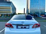 Toyota Corolla 2010 года за 5 500 000 тг. в Алматы – фото 3