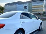 Toyota Corolla 2010 года за 5 500 000 тг. в Алматы – фото 4