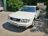 Audi A6 1995 года за 2 000 000 тг. в Кызылорда – фото 3