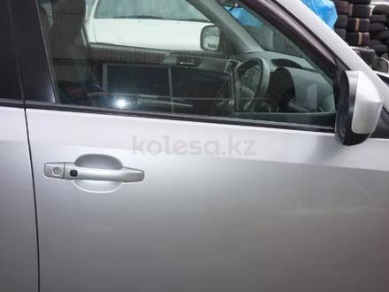 Дверь передняя правая Subaru Forester за 90 000 тг. в Усть-Каменогорск